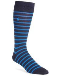 Polo Ralph Lauren St James Stripe Socks