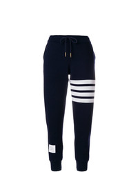Thom Browne Double Faced Cashmere Sweatpants