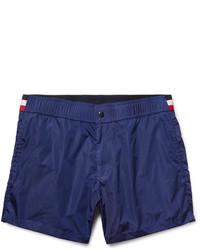 Moncler Short Length Swim Shorts