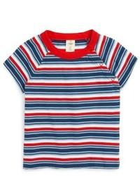 Tucker Tate Stripe Cotton T Shirt