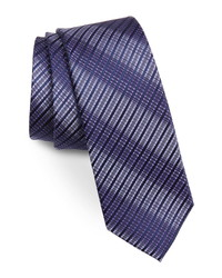 Calibrate Aurora Plaid Silk Tie