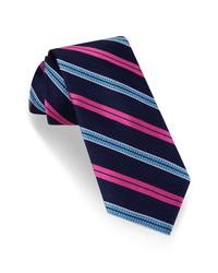 Ted Baker London Stripe Silk Tie