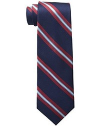 Tommy Hilfiger Oxford Ribb Stripe Tie