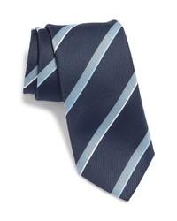 BOSS Traveller Stripe Tie