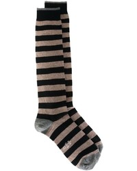 Eleventy Striped Socks