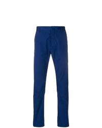 Prada Slim Cargo Trousers