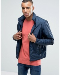 Esprit Harrington Jacket With Concealed Hood