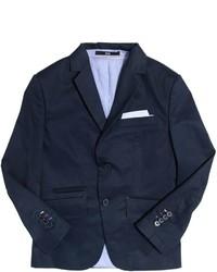 HUGO BOSS Cotton Sateen Jacket