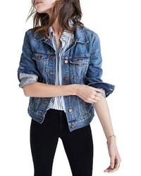 Jean jacket medium 3753041