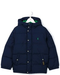 Ralph Lauren Kids Padded Jacket