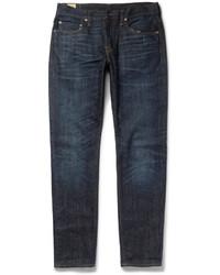 J.Crew 484 Slim Fit Raw Denim Jeans