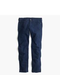 J.Crew 484 Slim Jean In Gart Dyed American Denim