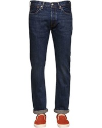 Levi's 501 Original Fit Selvedge Denim Jeans