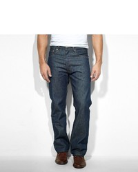 Levi's 501 Original Shrink To Fit Jeans