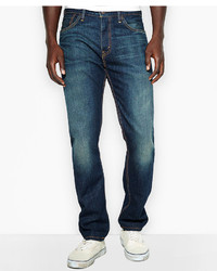 Levi's 508 Regular Taper Fit Springstein Jeans
