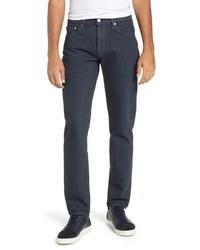 Levi's 511 Stripe Slim Fit Jeans