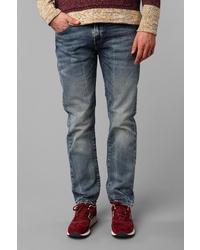Levi's 513 Clouded Tones Jean