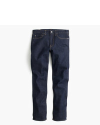 J.Crew 770 Straight Fit Stretch Jean In Indigo