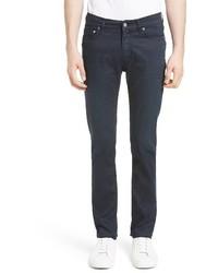 Acne Studios Ace Slim Straight Leg Jeans