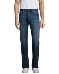 AG Jeans Ag Eight Years Tailored Leg Slim Jeans