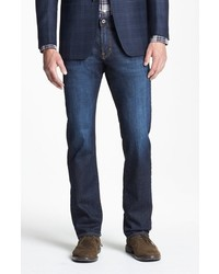 AG Jeans Ag Graduate Slim Straight Leg Jeans