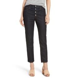 AG Jeans Ag Isabelle High Waist Ankle Jeans