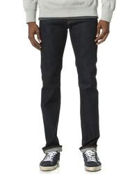 AG Jeans Ag Matchbox Slim Straight Jeans