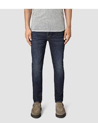AllSaints Clachan Cigarette Jeans