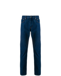 AMI Alexandre Mattiussi Ami Fit 5 Pockets Jeans