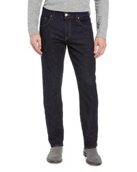Robert Graham Austen Straight Leg Jeans