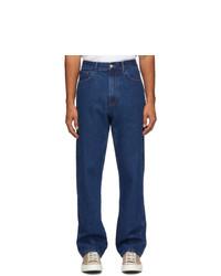 Carne Bollente Blue Ass Ventura Jeans