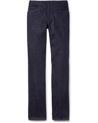 Brioni Livigno Stretch Denim Jeans