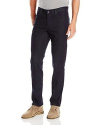 Calvin Klein Slim Straight Fit Stretch Jean