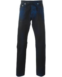 Christian Dior Dior Homme Straight Jeans