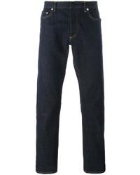 Christian Dior Dior Homme Stretch Slim Fit Jeans