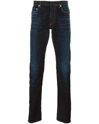 Christian Dior Dior Homme Tapered Jeans