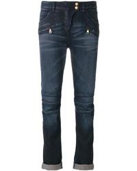 Classic cropped jeans medium 4470212