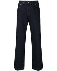 Maison Margiela Classic Fit Bootcut Jeans