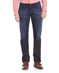 Armani Collezioni Classic Fit Jeans