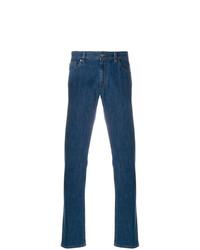 Ermenegildo Zegna Classic Slim Fit Jeans