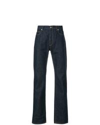 Maison Margiela Classic Straight Leg Jeans