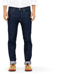 Club Monaco Barrett Selvedge Jean