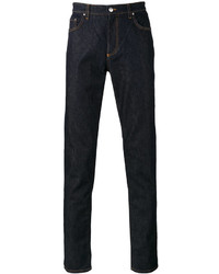 Versace Collection Straight Leg Jeans