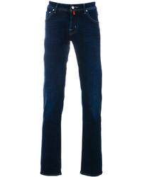 Jacob Cohen Comfort Denim Jeans