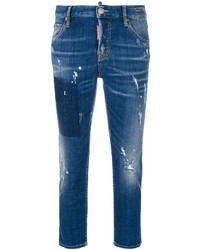 Cool girl cropped jeans medium 4471237