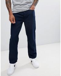 Diesel Dagh Wide Leg Jeans 084zf