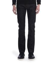 Valentino Dark Rinse Soft Wash Denim Jeans