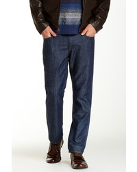 Perry Ellis Dark Wash Jean
