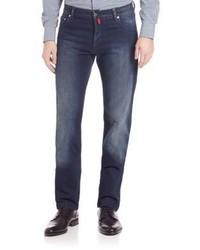 Kiton Dark Wash Jeans