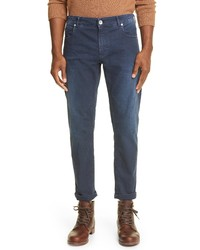 Eleventy Denim Ankle Jeans